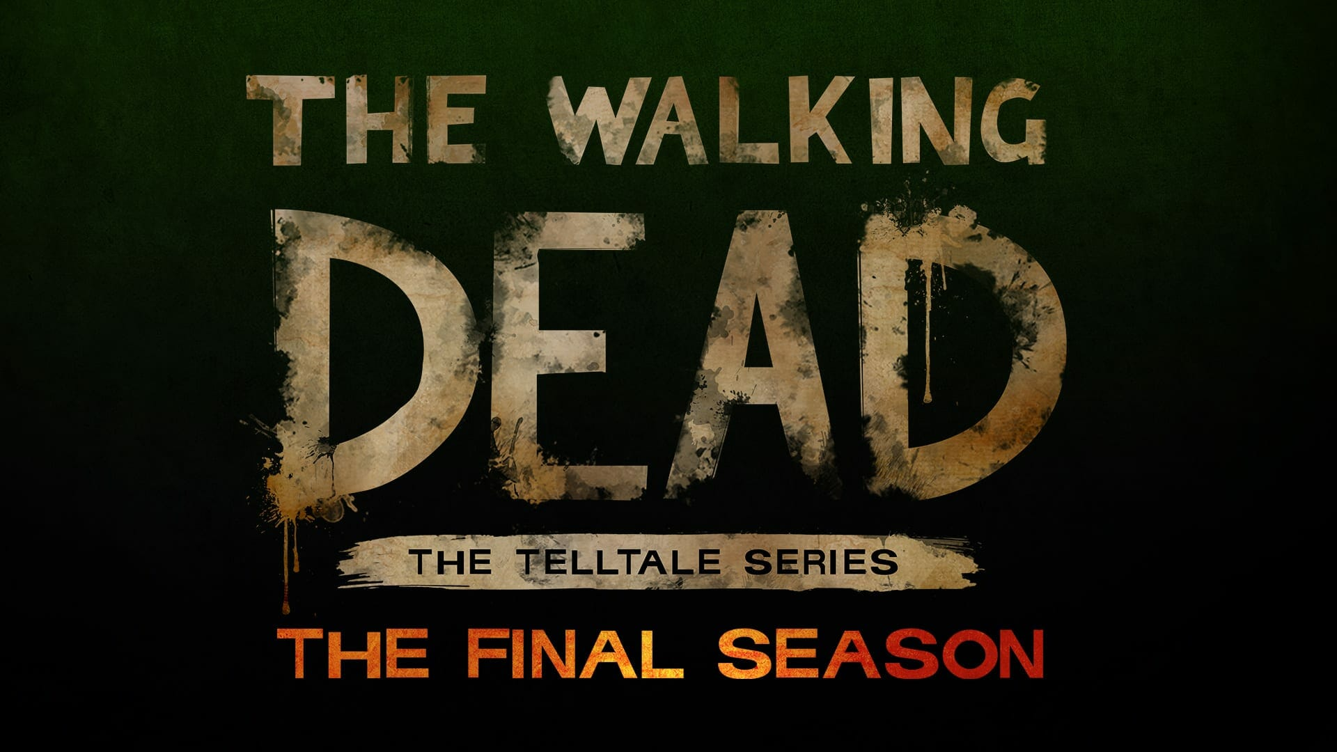 The Walking Dead The Final Season 4K