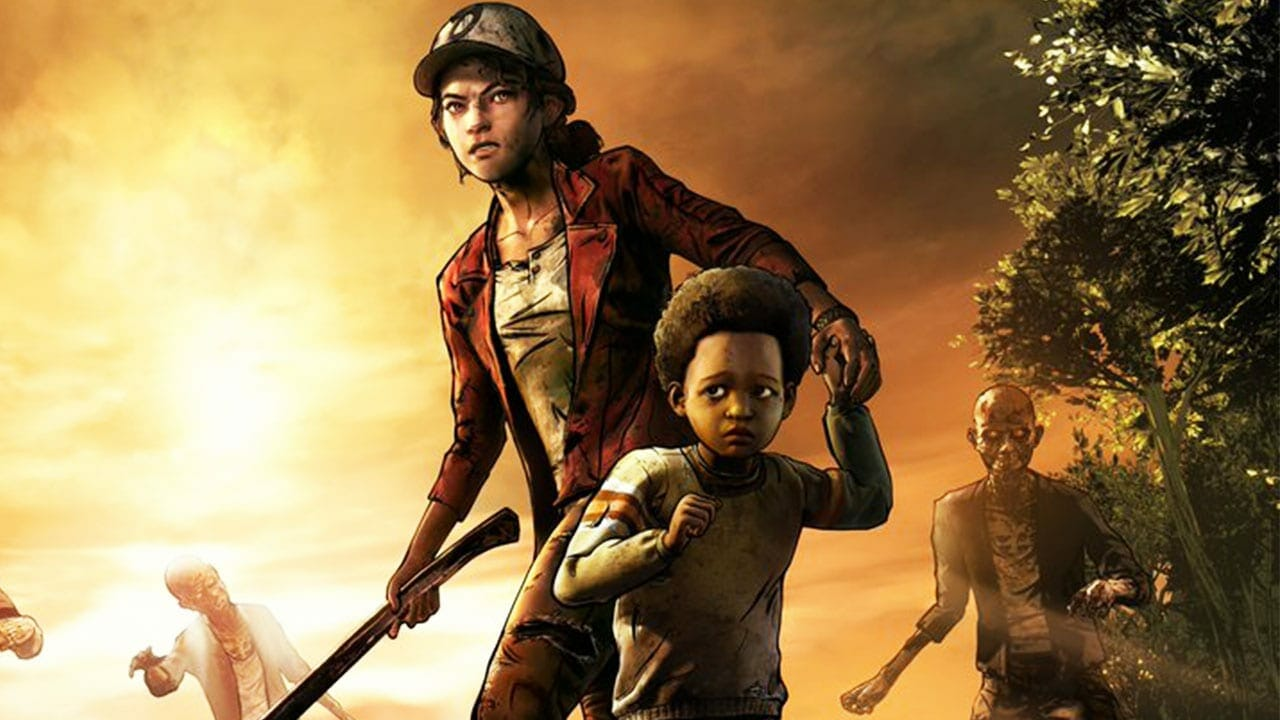 The Walking Dead: The Final Season for Nintendo Switch Release Date