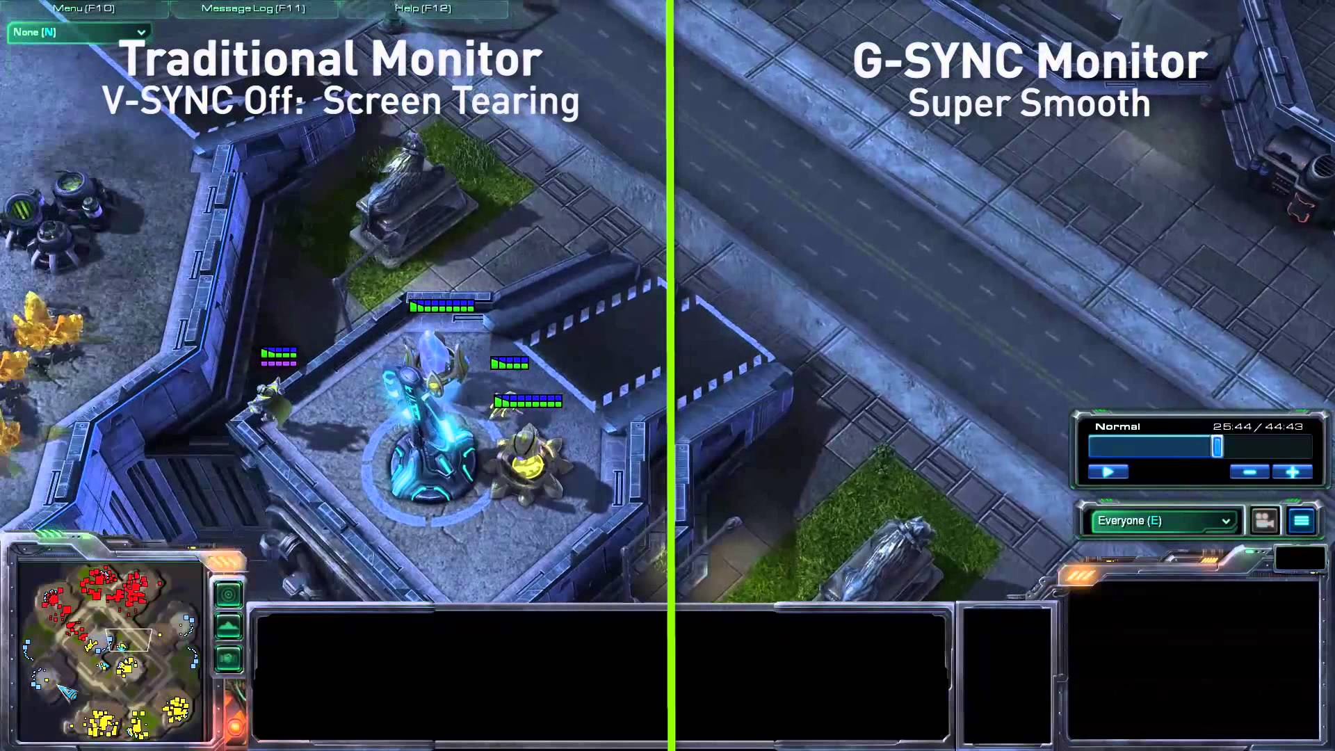 gsync3 - What is G-Sync and how to use it properly?