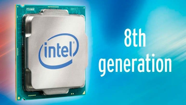 intel coffee lake - Possible Intel Core i7 8800K 8 Cores, 16 Threads Coffee Lake S CPU Spotted
