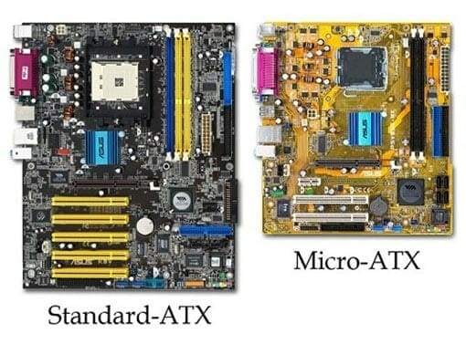 B450 mATX Motherboards