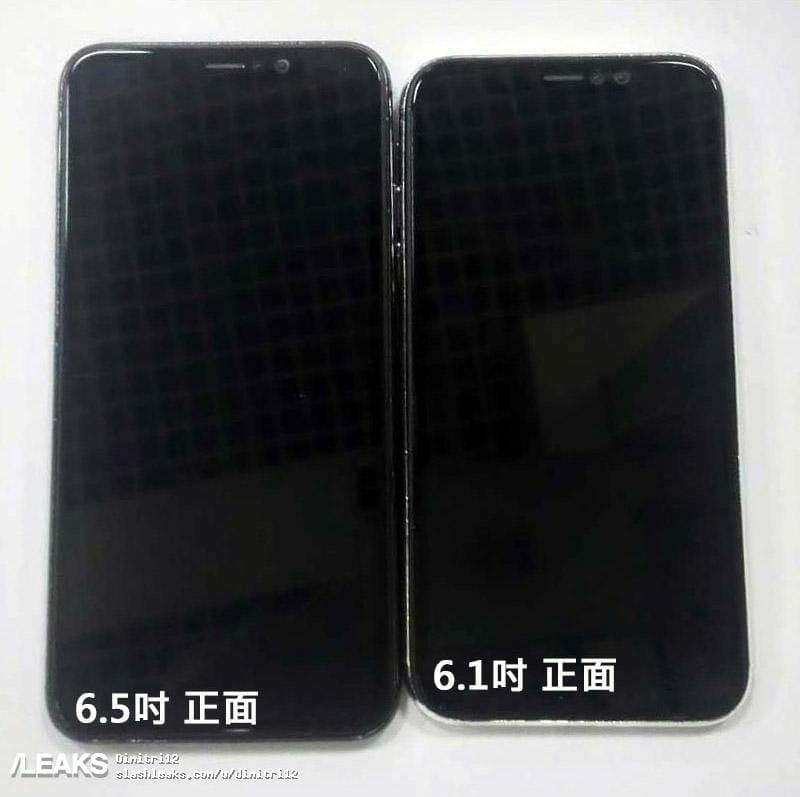 iPhone X (2018) Design