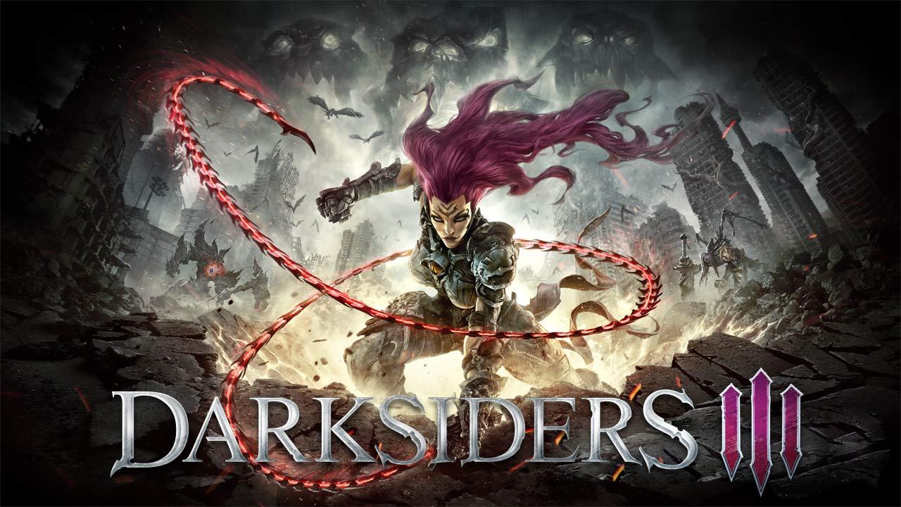 Darksiders-3-Logo