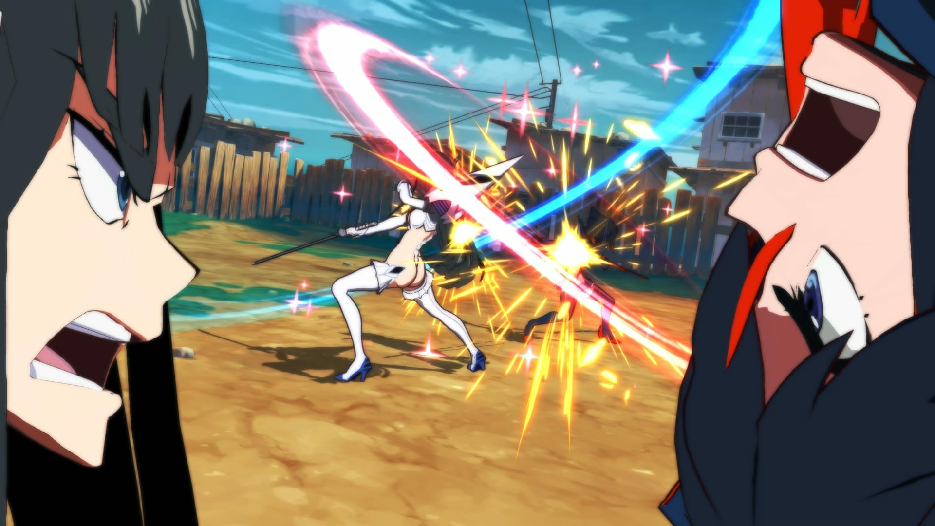 Kill la Kill the Game IF 9 - Arc System Works Announcement Coming On August 4th: A New Fighting Game?