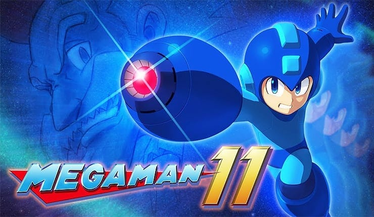 A live action Mega Man movie is coming soon