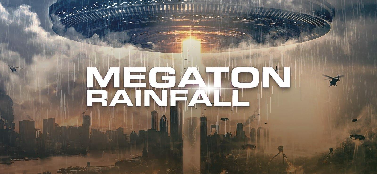 Megaton Rainfall for Nintendo Switch
