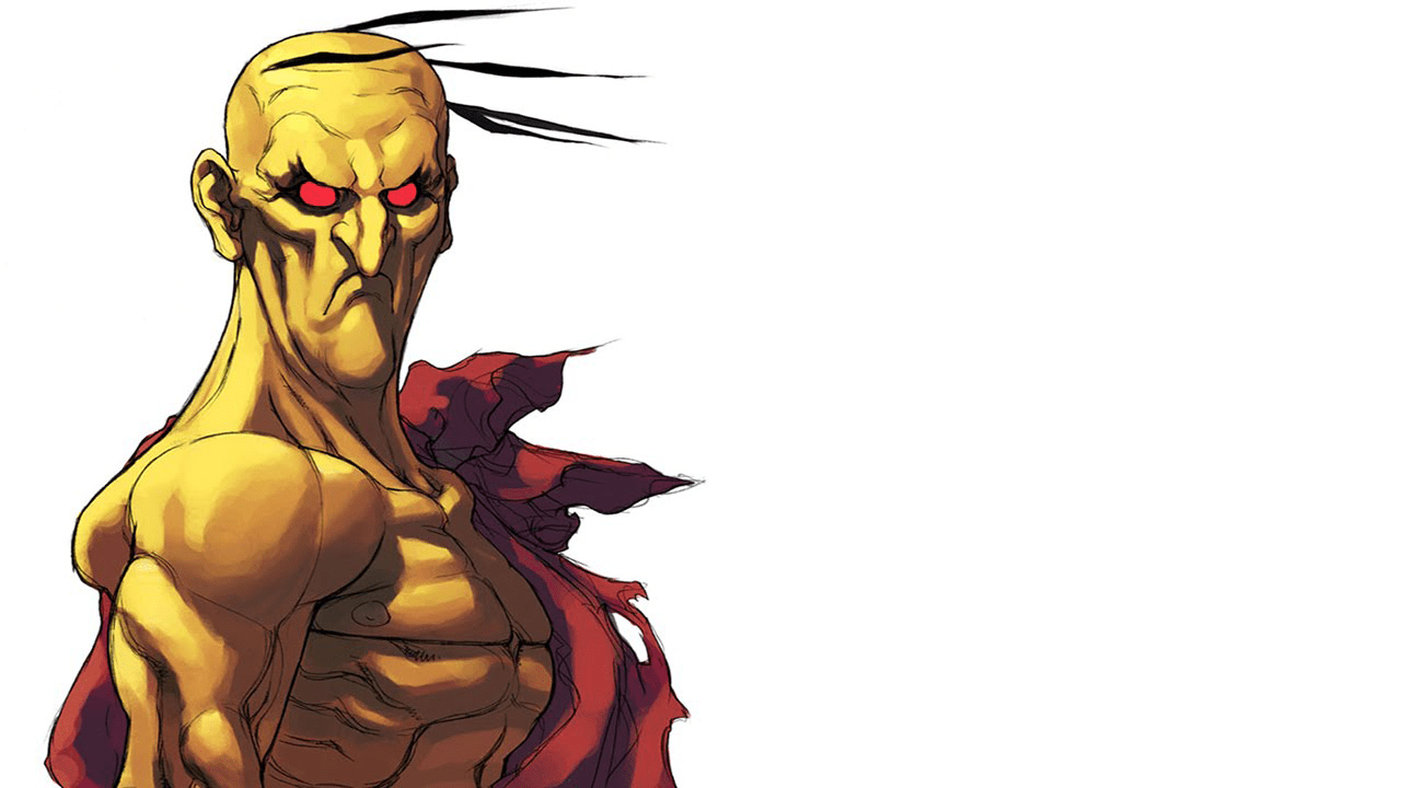 Rumor C Viper Necro Q And More Headed To Street Fighter 5