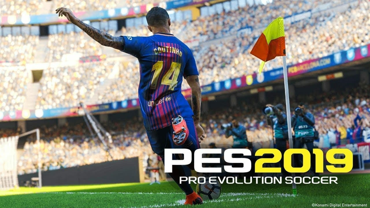 download pes 2018 for pc demo