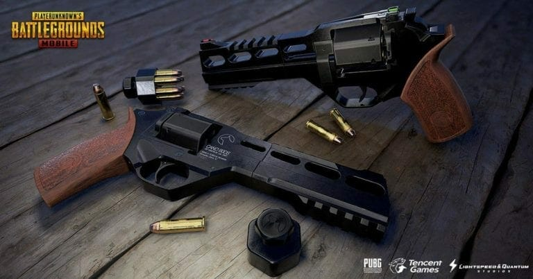 Pubg Mobile Update Adds War Mode Clan System And More: Download PUBG Mobile 0.7.0 International APK Beta Client Here