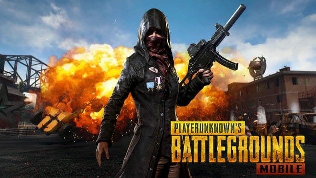 Pubg Hd Pics For Mobile: Official PUBG Mobile Beta 0.7.0 Available On Google Play Store