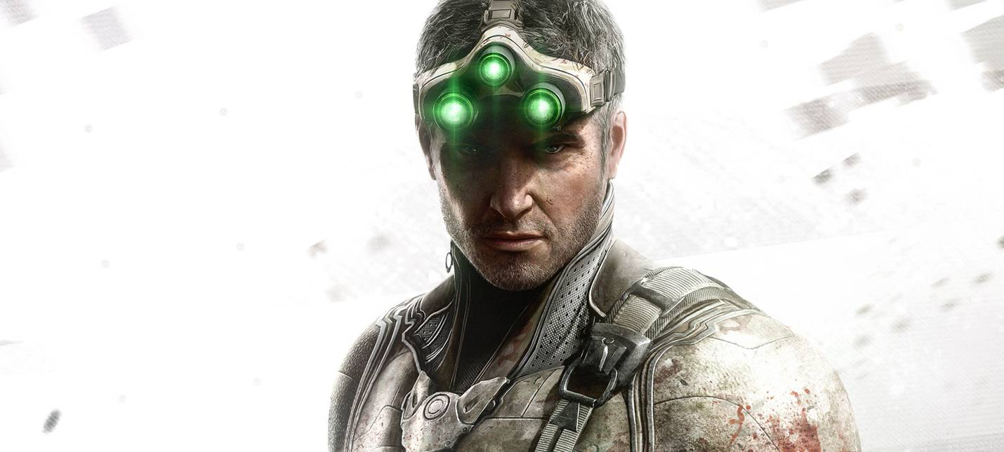 Splinter Cell Listed on Amazon Italy