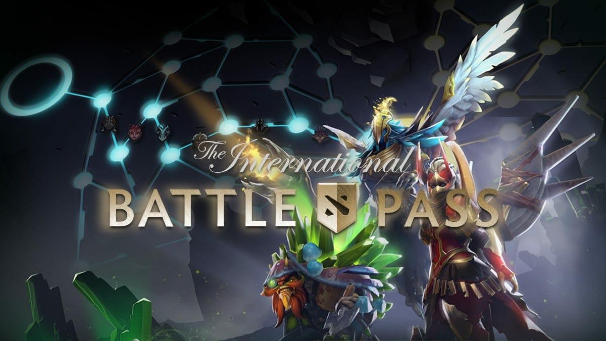 Dota 2 International 4 Immortal Items Released: Dota 2 Immortal Treasure III 2018 May Release Next Week