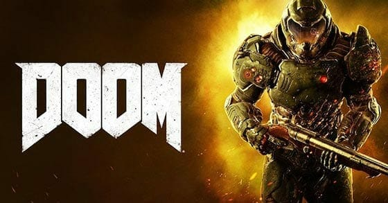 Switch Emulator Yuzu is Booting Doom on PC
