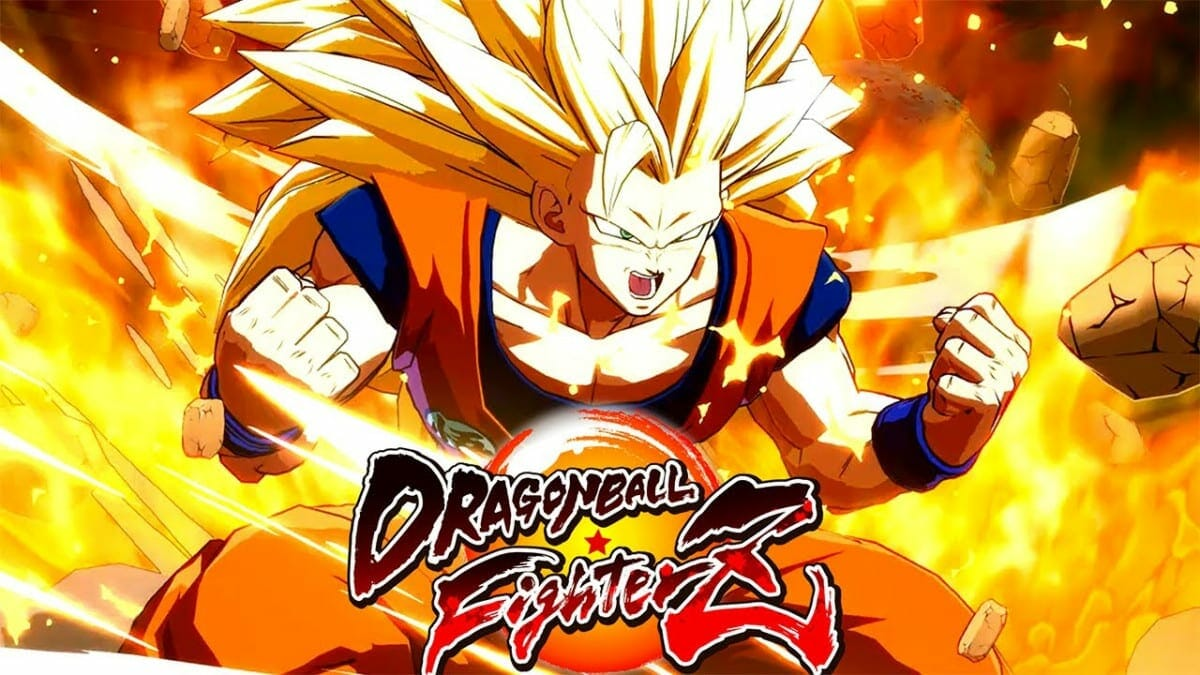 Switch Dragon Ball FighterZ
