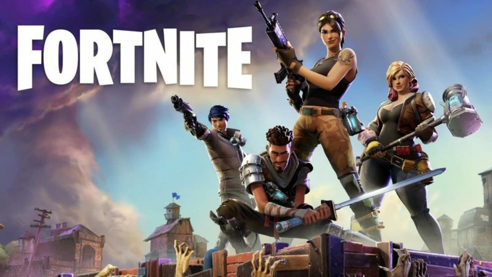Fortnite Mobile Android 5.20 APK