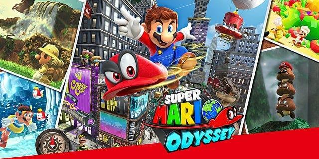 Nintendo Direct in July 2018