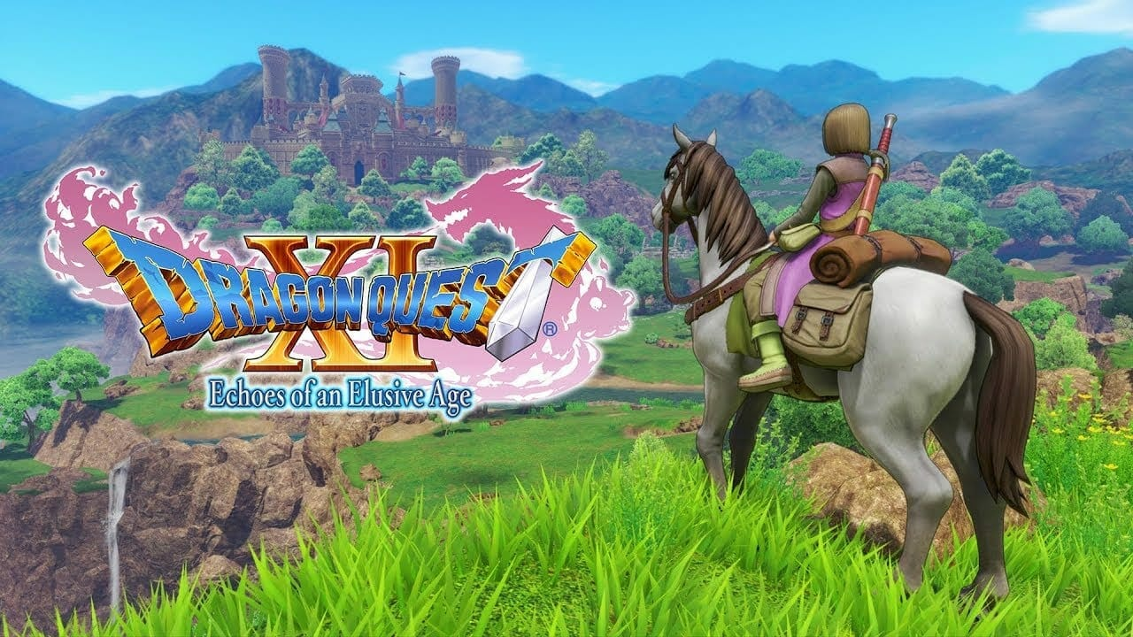 Dragon Quest XI PC System Requirements