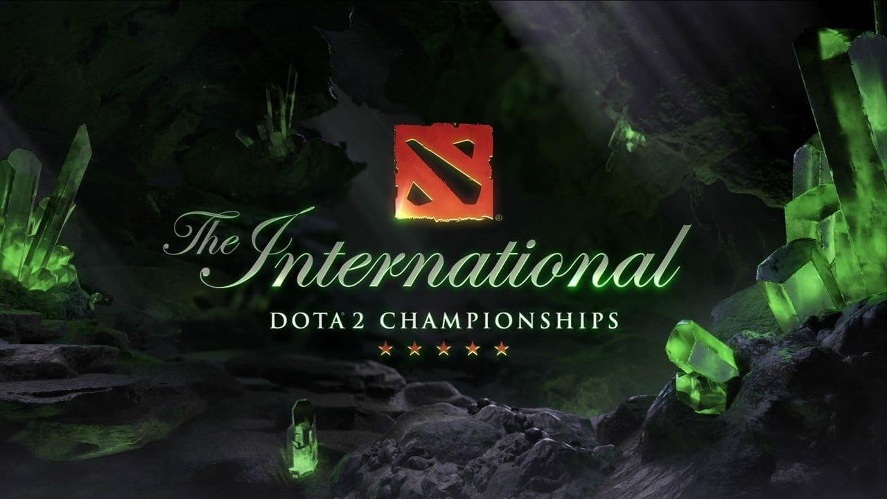Dota 2 The International 2018