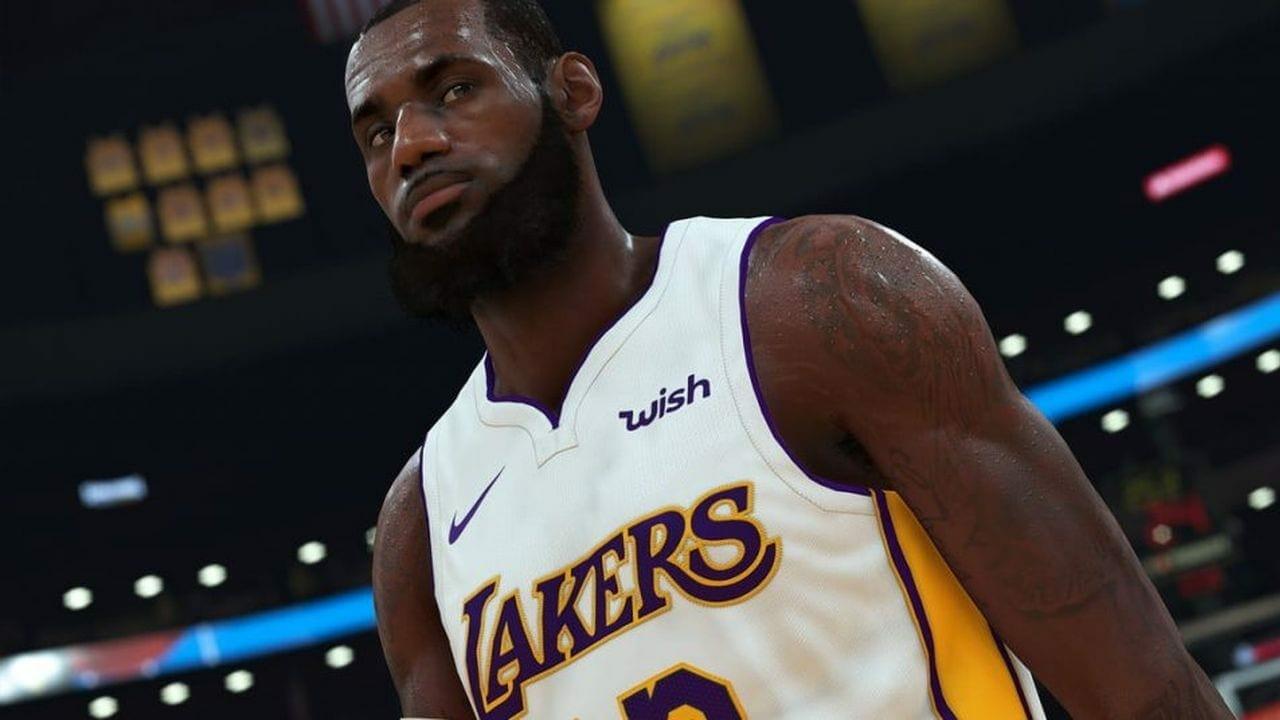 Resultado de imagen de NBA 2K19