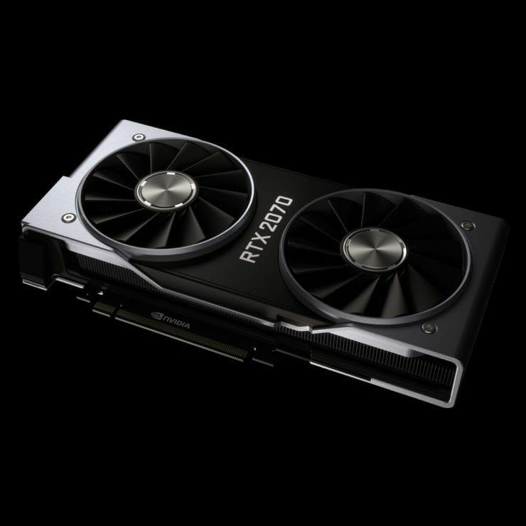 Nvidia RTX Technology