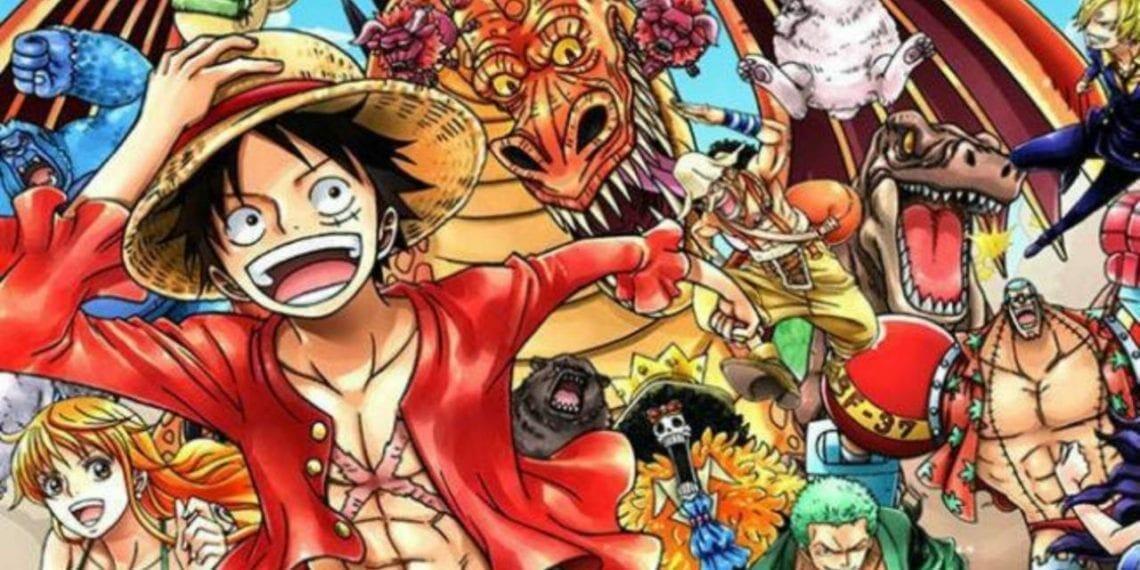 One Piece New Movie