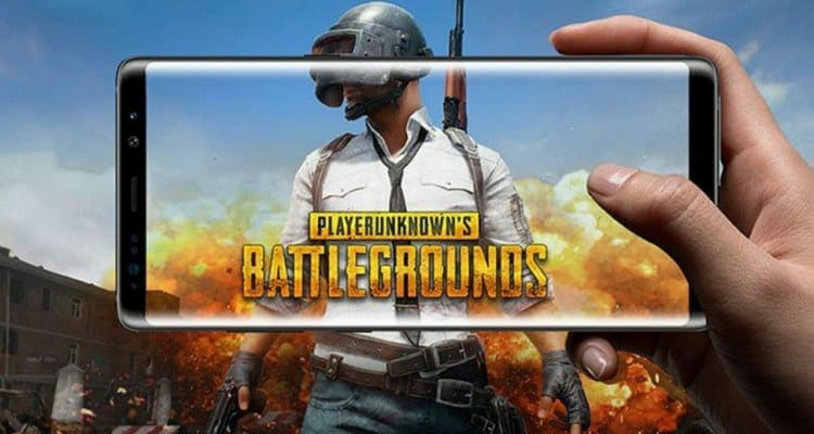 Download pubg for android for free