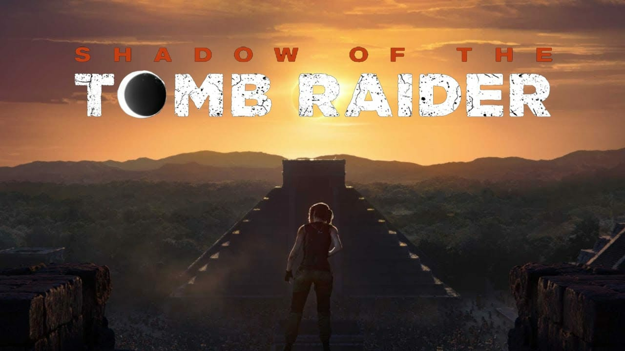 Shadow of The Tomb Raider PC System Requirements