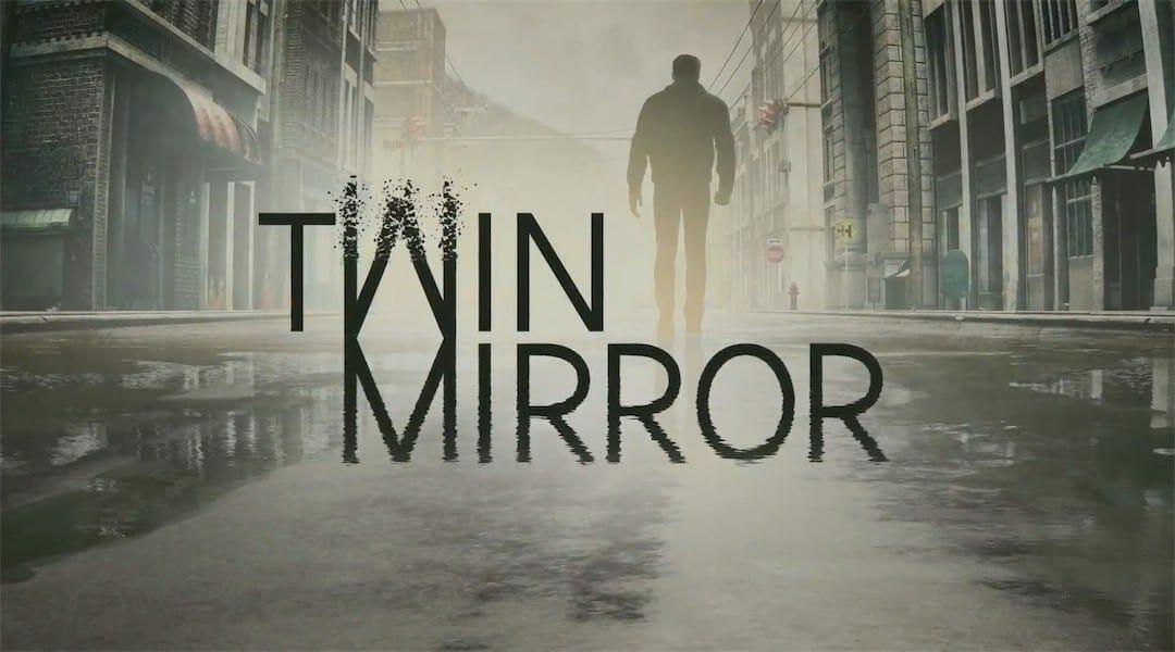 Twin Mirror ESRB Rating