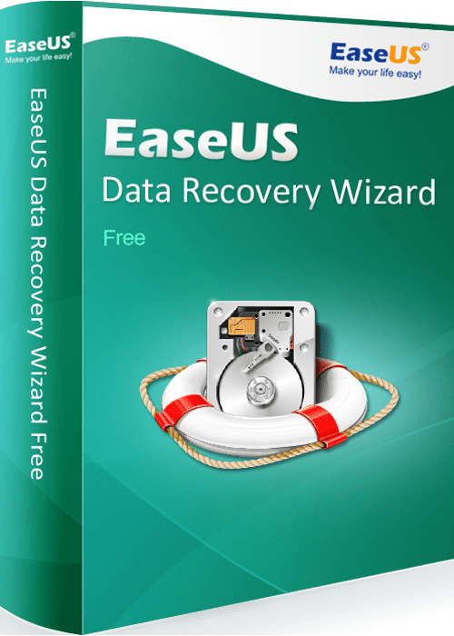 EaseUS Data Recovery Software Step 3