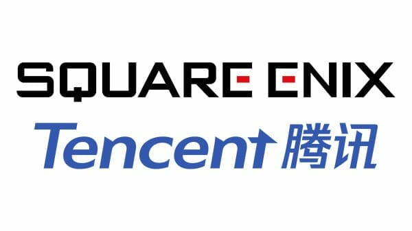 Square Enix and Tencent