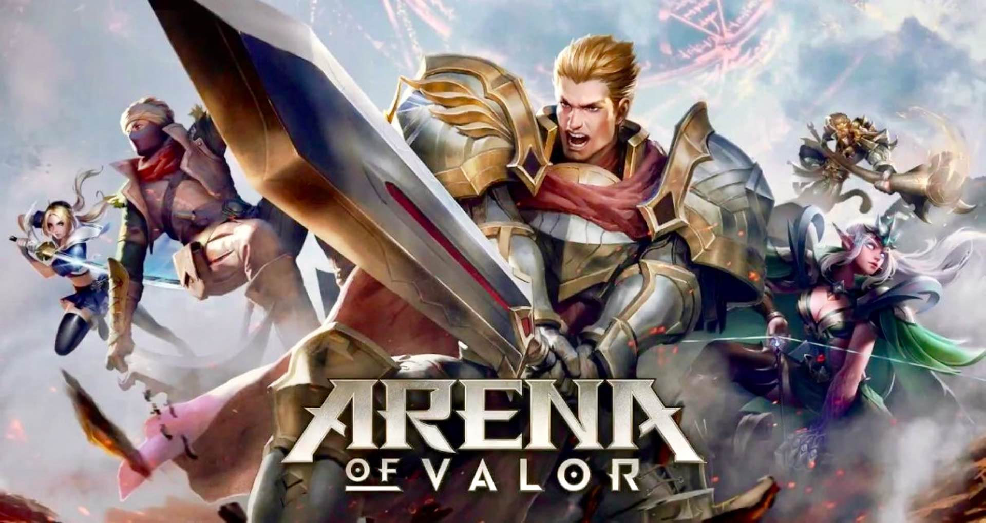 Arena of Valor for Nintendo Switch