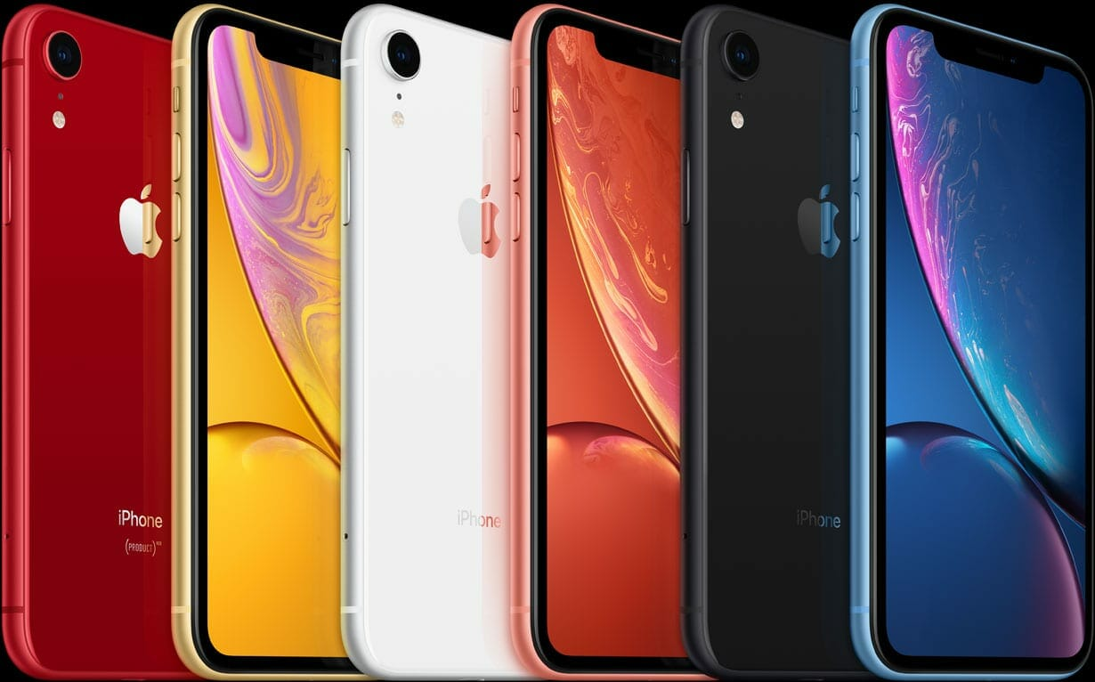 Iphone Xr Technical Specifications Colors Price 4k