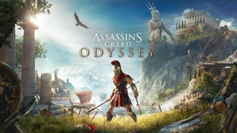 Ubisoft has released an interesting addition to the game Assassin's Creed Odyssey