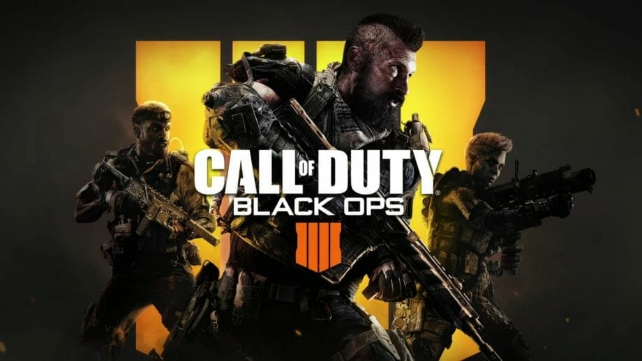 Call of Duty Black Ops 4 Beta on PC