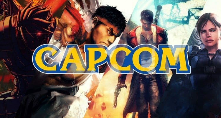 Termination Of Developmental Projects at Capcom Vancouver