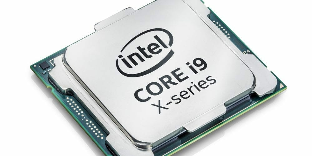 Intel 9th gen processor prices leaked