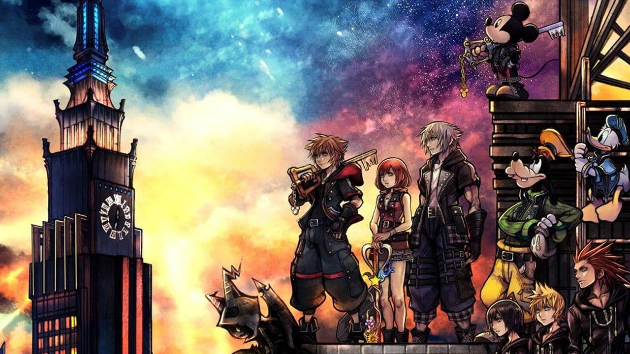 Square Enix NYCC 2018 Lineup