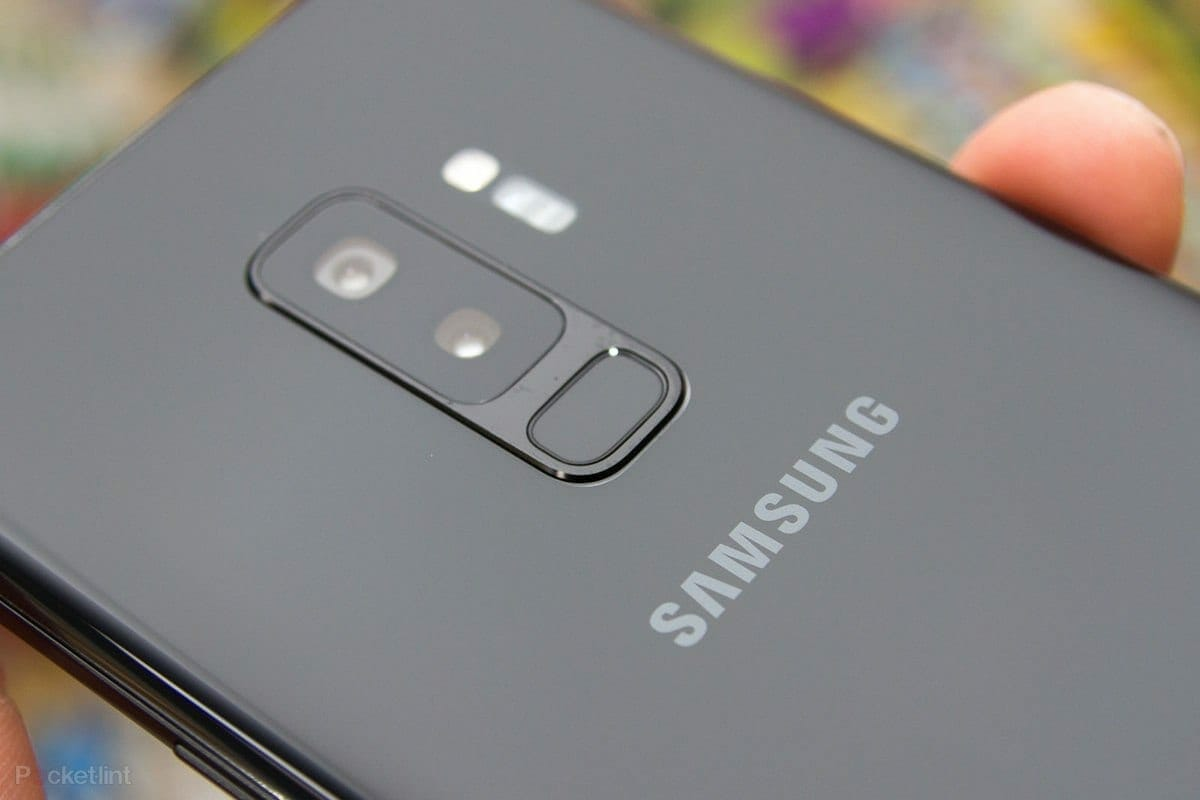 Samsung Dual Cam setup on Note 9 - Three Samsung Galaxy S10 Model Numbers SM-G970F, SM-G975F, and SM-G973F Confirmed