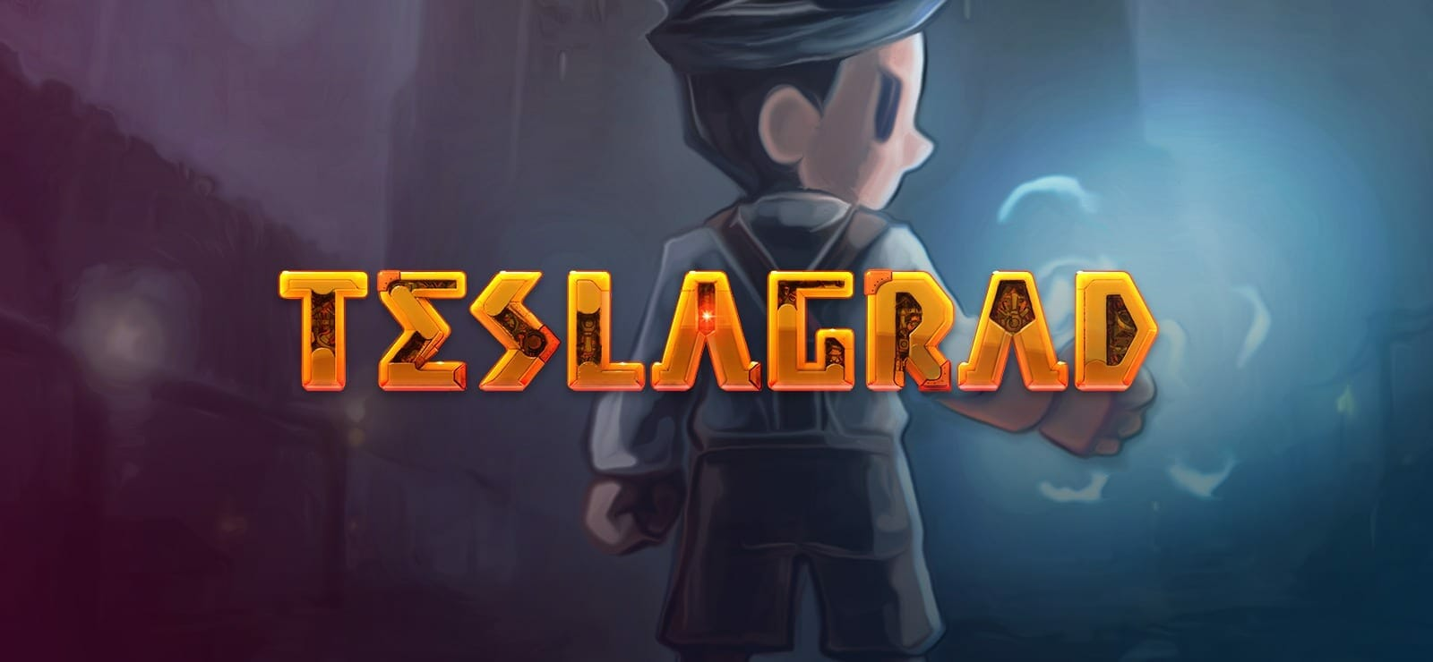 Teslagrad for Mobile Devices