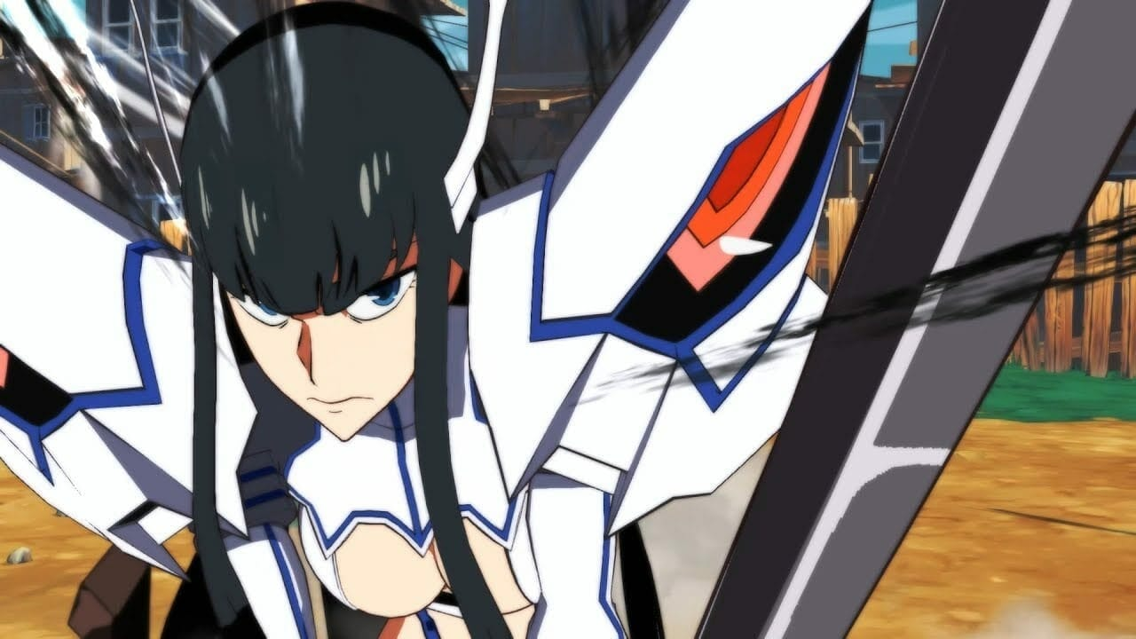 maxresdefault 6 - Arc System Works Lineup for TGS 2018 Announced: Kill La Kill The Game: IF With Two New Characters and Much More