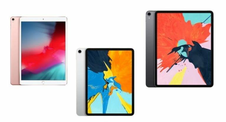Cross-play between iPad Pro and Xbox