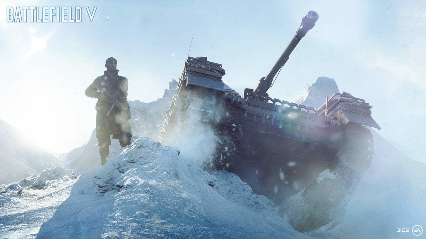 How to fix Micro-stuttering in Battlefield V by fixing Standby