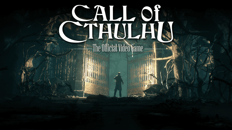 Call of Cthulhu PC Specs