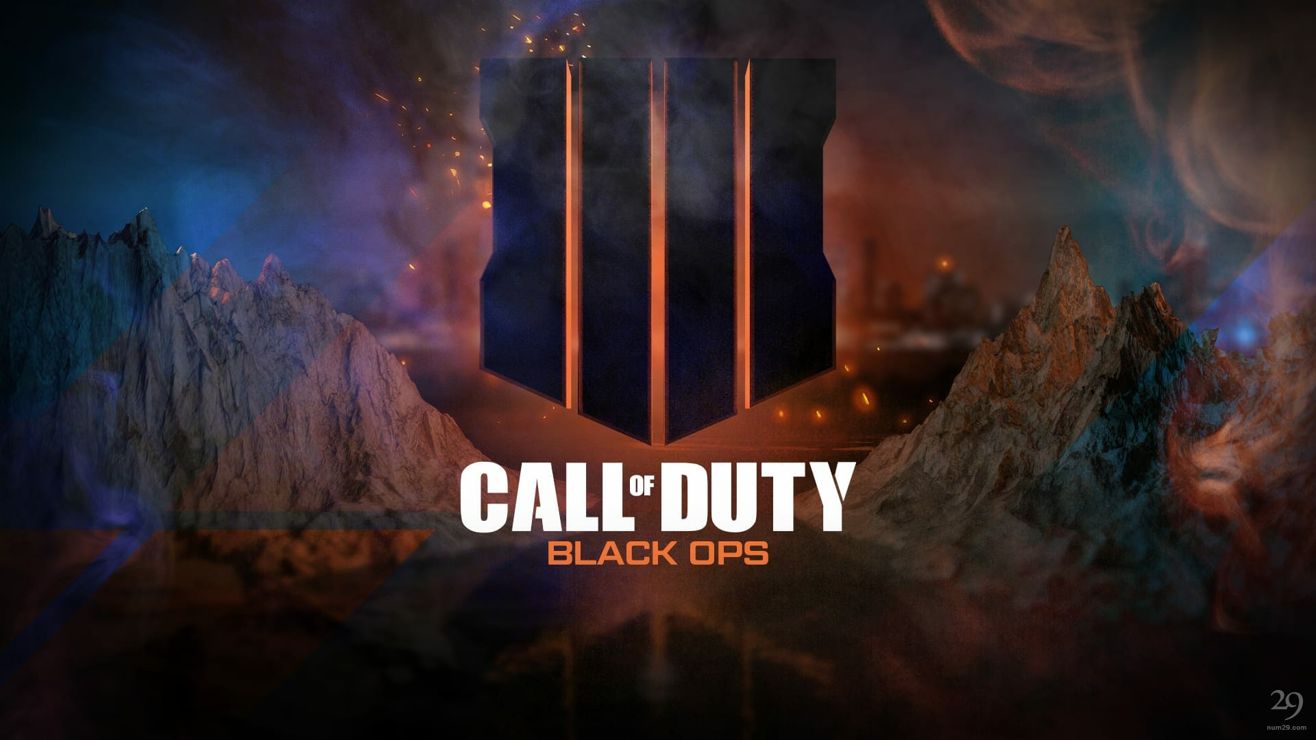 Call Of Duty Black Ops 4 Wallpapers: How To Fix Black OPS 4 High CPU Usage And Low Performance