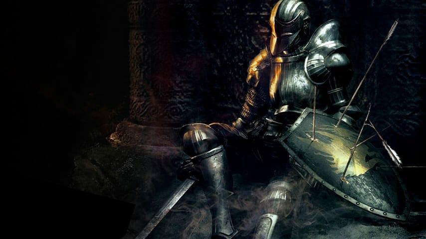 Demon's Souls Remastered