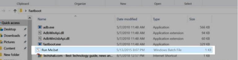 Unlock Motorola Moto G6 bootloader