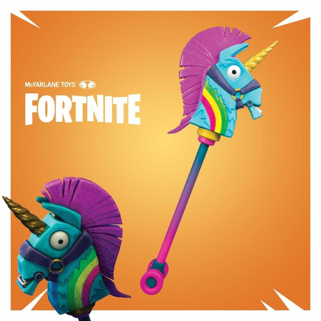 Fortnite McFarlane Toys
