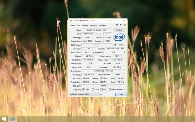 GPU-Z v.2.12.0