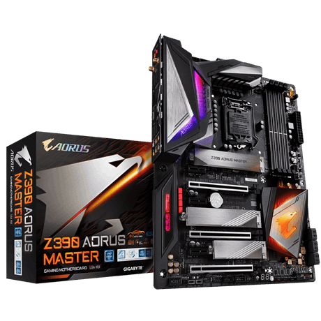 Gigabyte Z390 1 - Gigabyte Z390 Motherboards revealed: Aorus, Gaming and UD Specs and Price