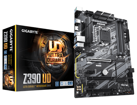 Gigabyte Z390 10 - Gigabyte Z390 Motherboards revealed: Aorus, Gaming and UD Specs and Price